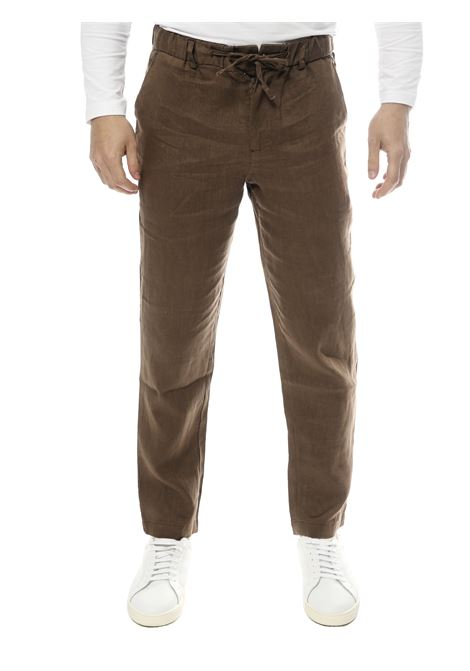 Pantaloni tasca america SSEINSE | 9 | PSE736SSMOKA