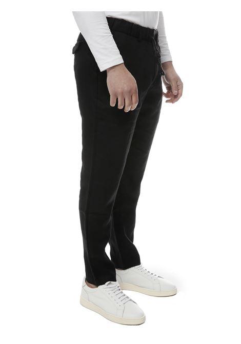 Pantaloni tasca america SSEINSE | 9 | PSE736SSNERO