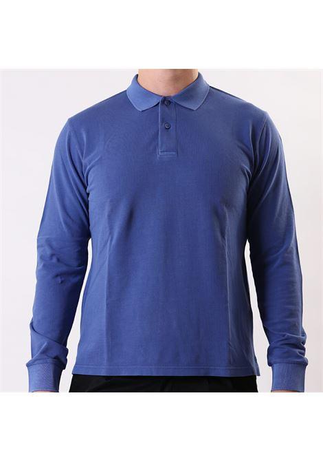 Polo manica lunga TAILOR CLUB | 5032242 | E5R8475AVION