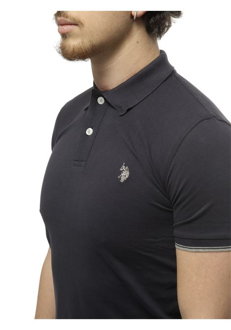 Polo mezza manica U.S.POLO ASSN | 5032235 | 58885 41029179
