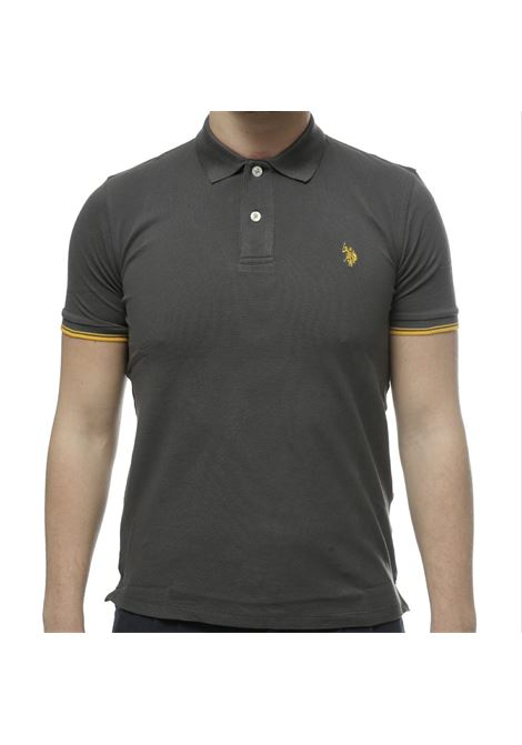 Polo mezza manica U.S.POLO ASSN | 5032235 | 58885 41029198