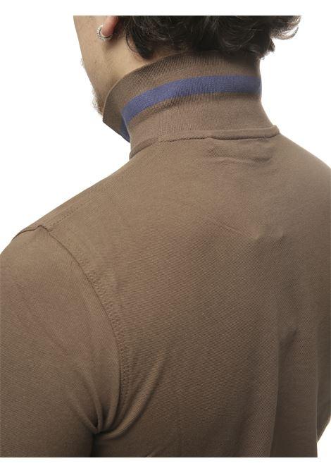 Polo mezza manica U.S.POLO ASSN | 5032235 | 58885 41029268