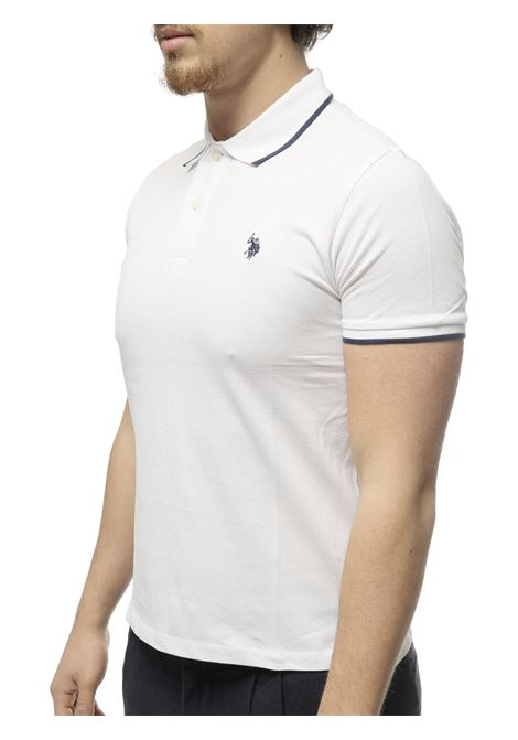 Polo mezza manica U.S.POLO ASSN | 5032235 | 59150 41029101