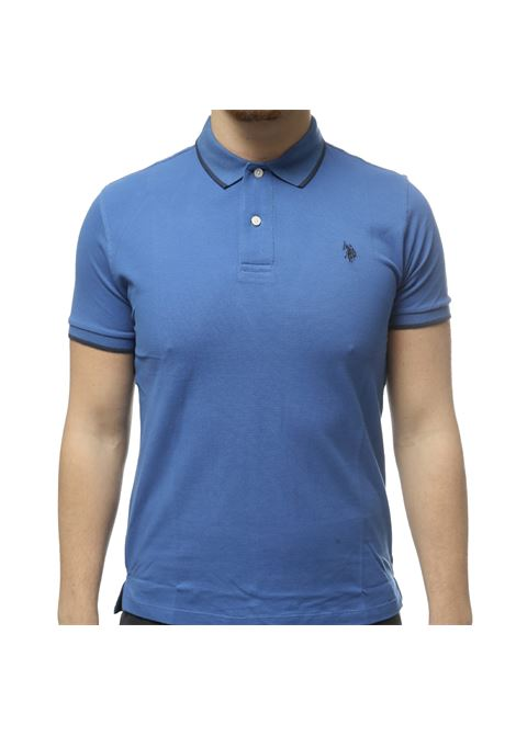 Polo mezza manica U.S.POLO ASSN | 5032235 | 59150 41029137
