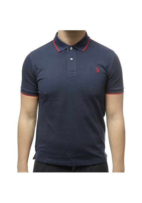 Polo mezza manica U.S.POLO ASSN | 5032235 | 59150 41029177