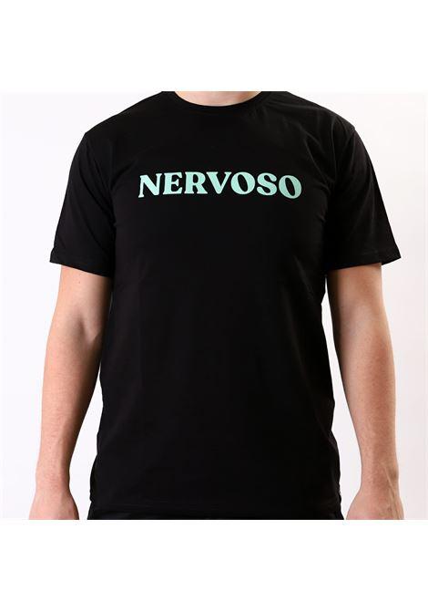 T-shirt mezza manica WHY NOT BRAND | 8 | T04 NERVOSONERO