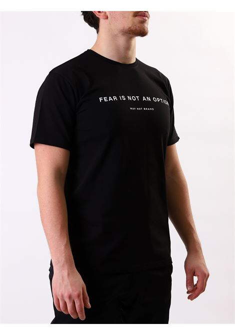 T-shirt mezza manica WHY NOT BRAND | 8 | T15 FEARNERO