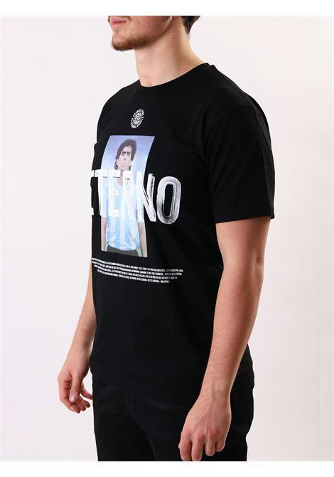 T-shirt mezza manica WHY NOT BRAND | 8 | T89 DIOSNERO