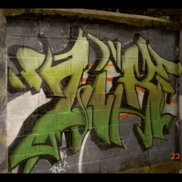 #zik #streetartrio