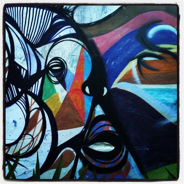 Arte no Arpoador - Rio de Janeiro. | Photo: Alexandre Macieira