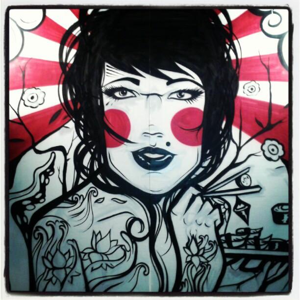 #art #arteurbana #graffiti #grafite #rio