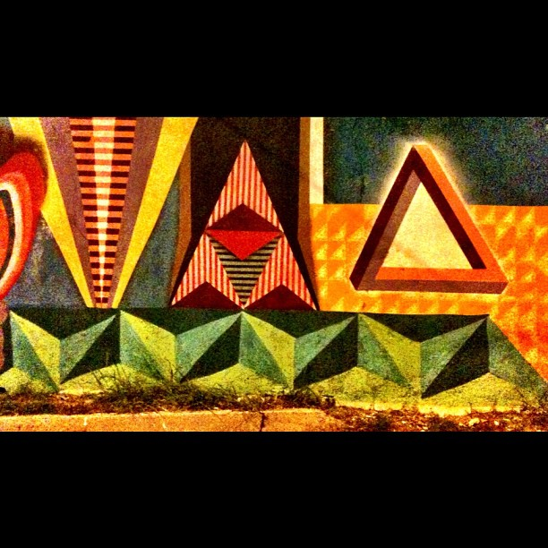 #streetart #urbanart #graffiti #rio #gávea #puc #pucrio #art #colors #brazil