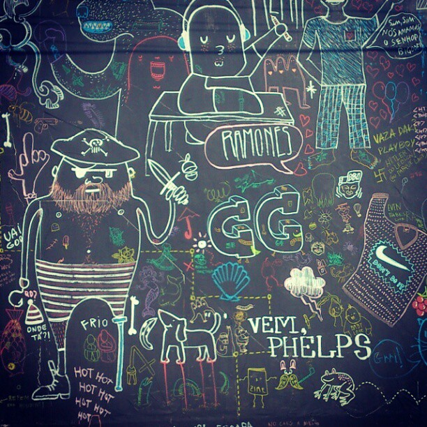 #parede #art #wall