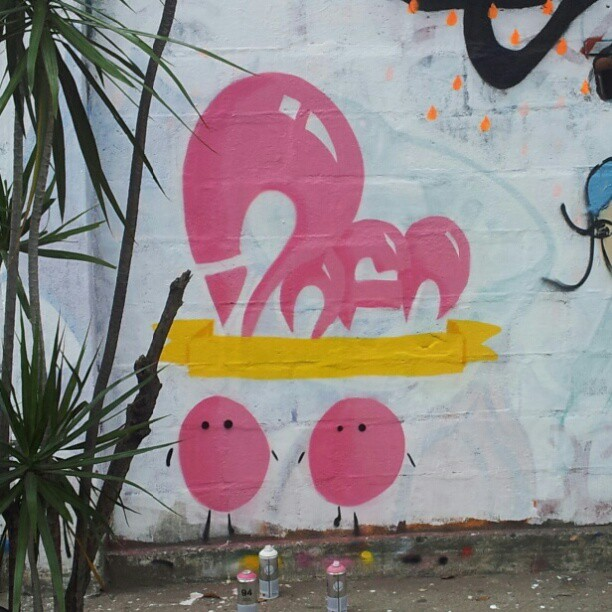 De letra. #euquefiz #aulaseco #aulasecosabadomanha #graffiti #rafa #rafael #tijuca