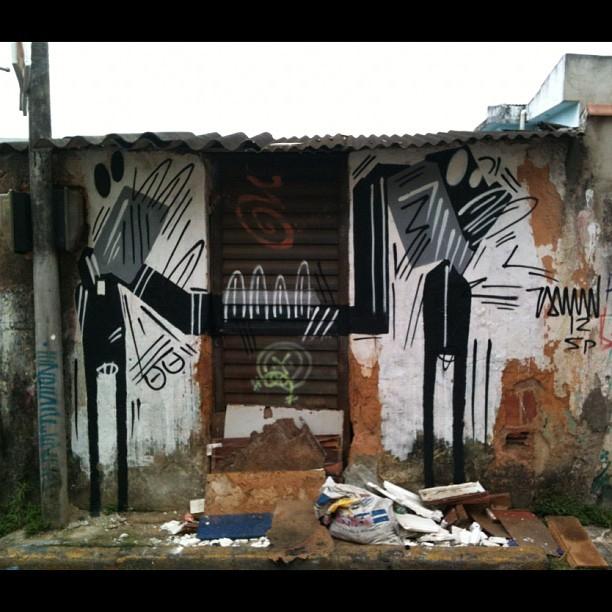 Vila Operaria - Duque de Caxias RJ