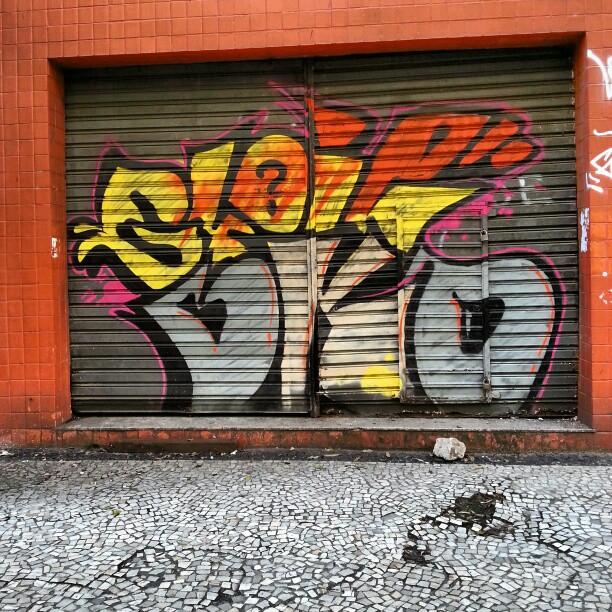 #streetart #streetartrio #graffitiart #artenarua