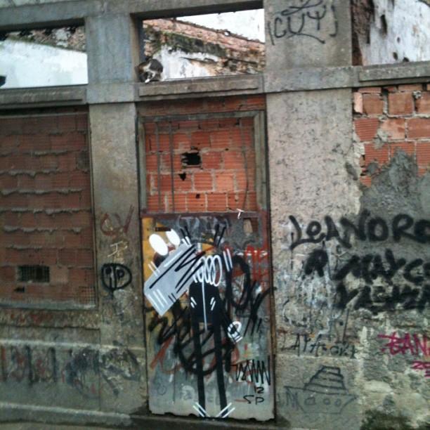 #streetart #urbanart #art #arte #arteurbana #rio #lapa #rj