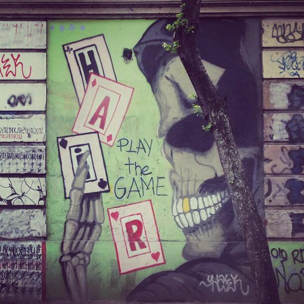 #streetartrio #streetart