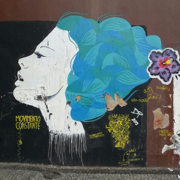 #streetart #streetartrio #graffitiart