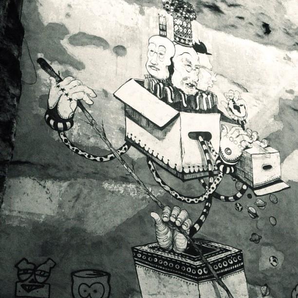 #streetart #streetartrj #streetartrio #graffiti