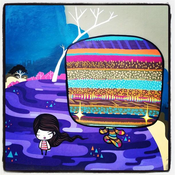 #rio #riodejaneiro #gavea #art #streetart #streetartrio #riostreetart #riodejaneirostreetart #streetartriodejaneiro #graffiti #graffite #instagraffiti #instagraffite #japonismo #japaneseart