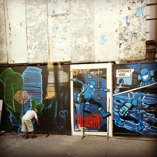 #streetart #copacabana