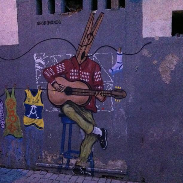 Great ! #streetartrio #streetphotographyrio #streetphotography #igersrio #igersriodejaneiro