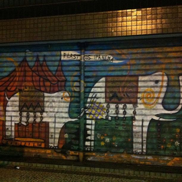 #streetart #streetartrio #igersrio #igersriodejaneiro