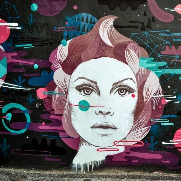 @fleshbeckcrew @dicouto #artrua #streetart #streetartrio #streetartbrazil #instapic #instagraffiti #instagram