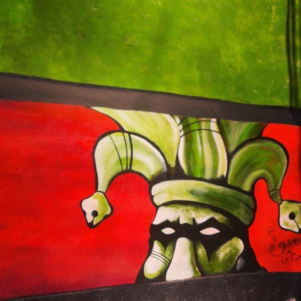 #streetart #graffiti #igersniteroi #art