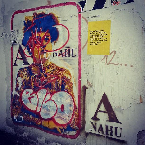#streetart #retards #urban #rio #riodejaneiro #botafogo