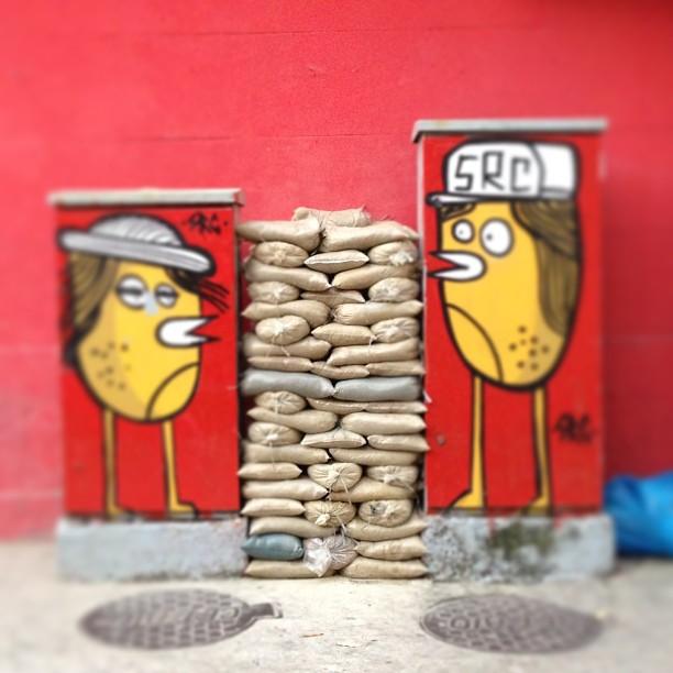 #urbanart #streetart #rio