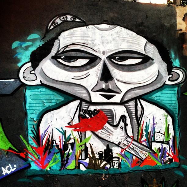 Do nordeste do Brasil!!! #grafite #graffrio #murosdorio #artelivre