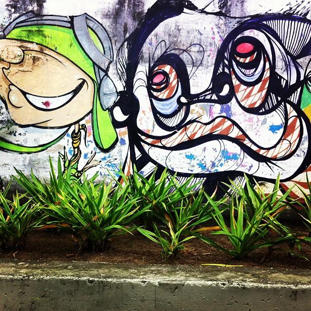 #grafite #rafocastro #arpoador #rioeuteamo #conexaorj #conectese