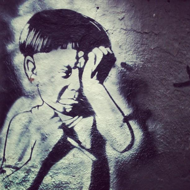 #streetartrio #santateresa #stencilart #streetartrio #artederua #arteurbana #graffiti