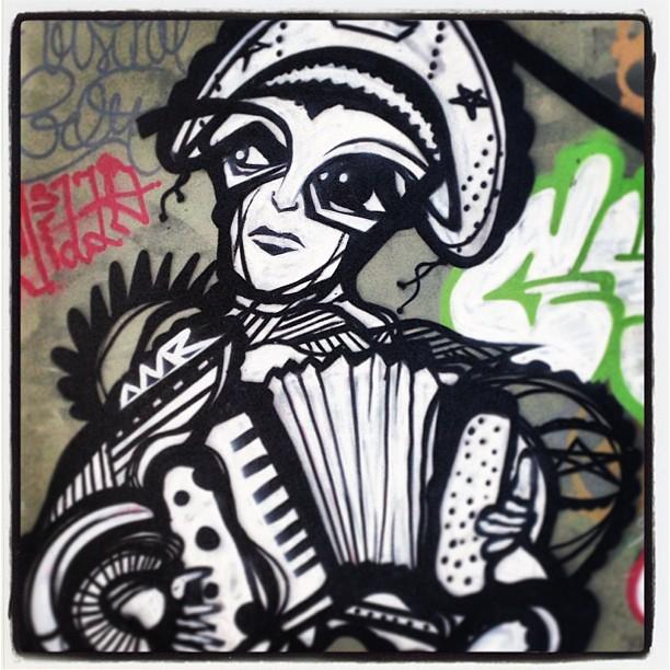 @gmemi1, é seu? #grafite #graffrio #murosdorio #artelivre #streeart