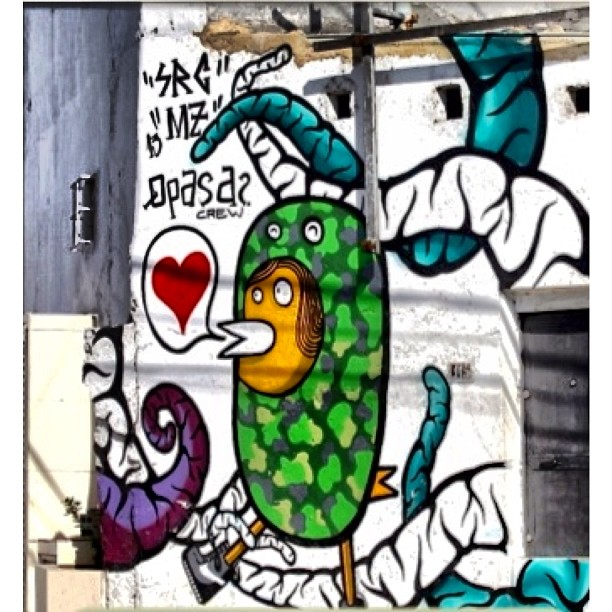 Work by @igorsrcnunes & @joaomazza Rio de Janeiro