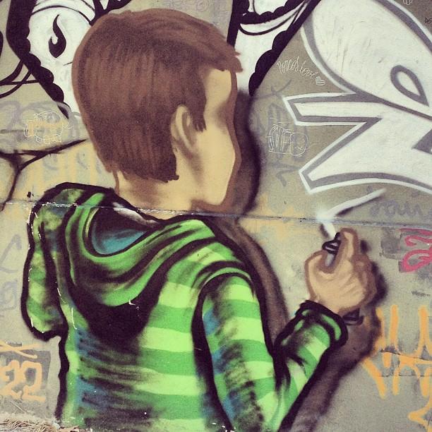 #grafite #graffrio #murosdorio #artelivre #streeart