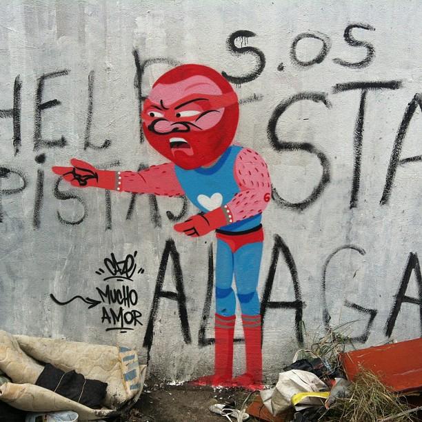 #mucho #amor #presidente #vargas mostrando a realidade n esssa babaquice q é a nossa cidade!!!