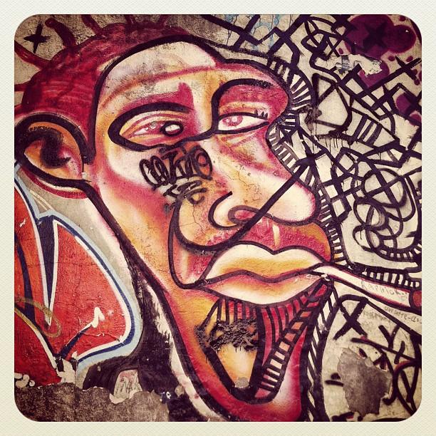 Detalhes da Série Arte de Rua no Largo Maria Portugal em Laranjeiras. O largo fica entre a rua Sebastião de Lacerda e a Rua das Laranjeiras.   #RuaDasLaranjeiras #Laranjeiras #RioDeJaneiro #IgersArteDeRua #StreetArt #Graffiti #Arte #Art