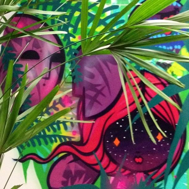 INSÔNIA / TRANSBORDA #streetartrio #movimentoartecontemporanea #art #arte #artecontemporanea #instagood #instaart #graffitiart