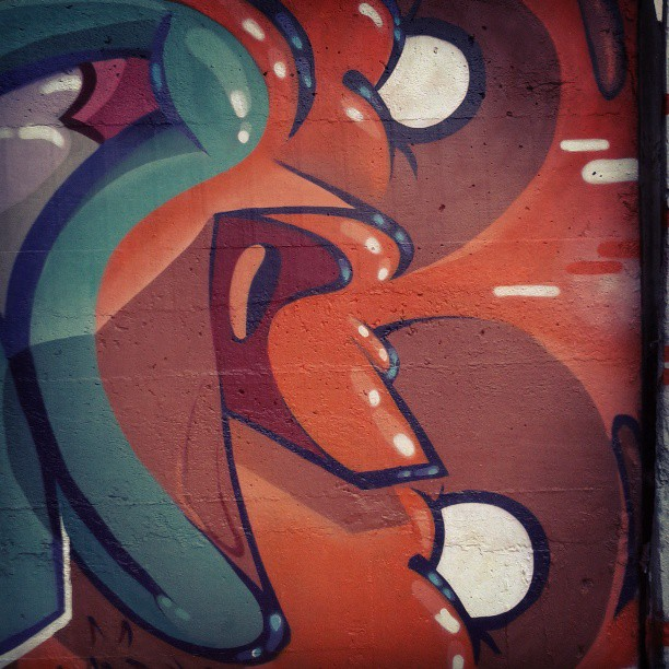 Multigrab 2013 #rjstreetart #rjgraffiti #streetartrio