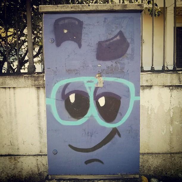 OH YEAH! #streetartRio #graffiti