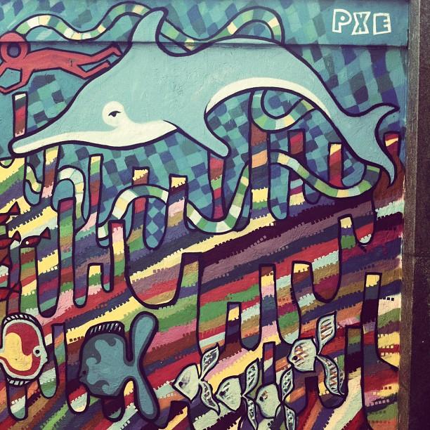 #StreetArtRio @pxe