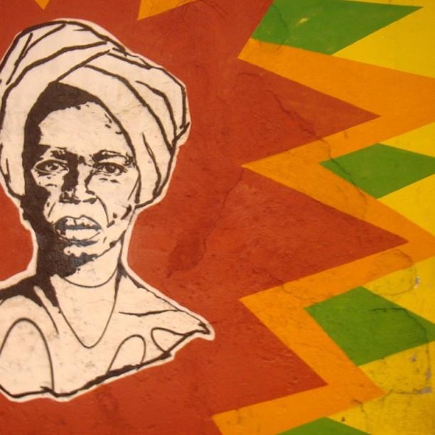 #denne72 #denne #stencil #streetartrio #corcovado #cosme velho #grafitte