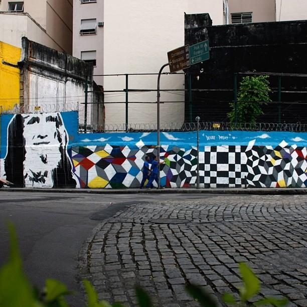 #denne72 #preas #streetartrio #grafitte