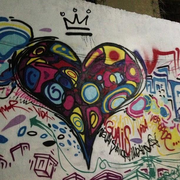 #love #truelove my brother's house #viladapenha #streetartrio #rjgraffiti #rjstreetart #freehand #freestyle #spraypaint #riodejaneiro #rj #rio #mentone #marceloment feat. @brunobig