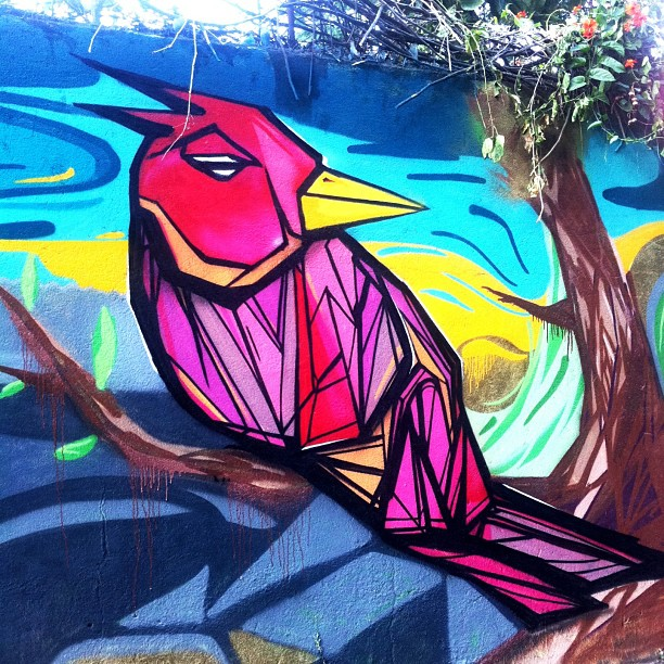 #marcelolamarca #plantiocrew #streetartrio