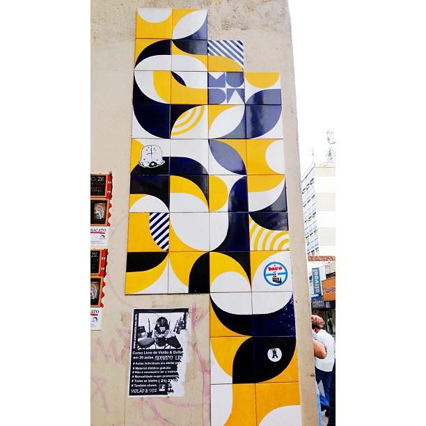 muda que tudo muda  #coletivomuda #art #street #streetart #urbanart #riodejaneiro #brazil