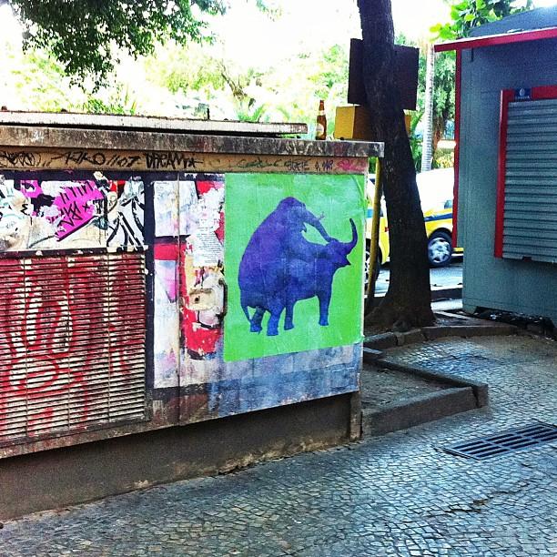 #psiquedeeros #baixogavea #rio